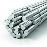 Круг стальной оцинкованный 21 мм А12 ГОСТ 2590-2006 горячекатаный
