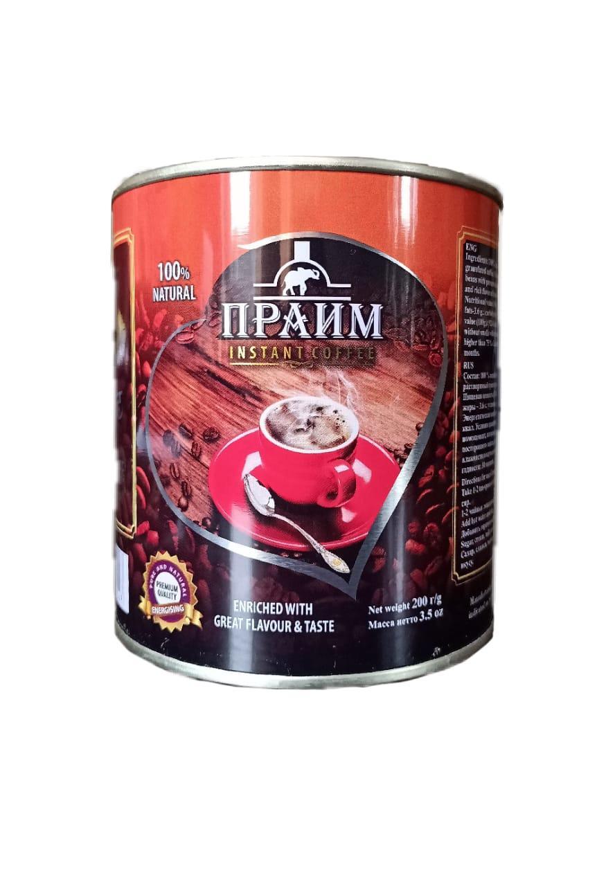 Кофе Прайм Классик 200 гр
