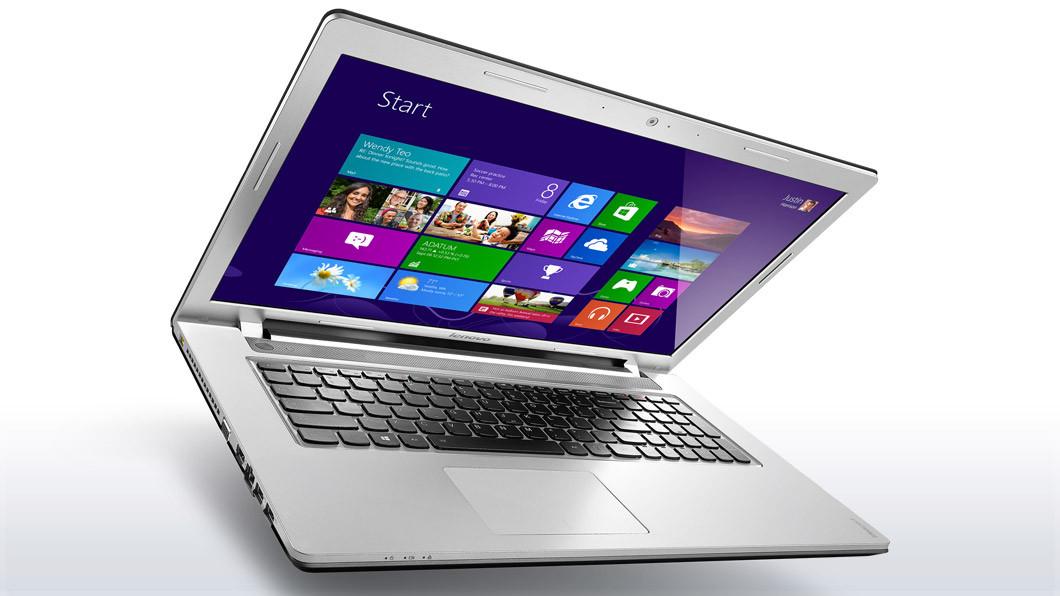 Ноутбук  Lenovo Z710 17.3