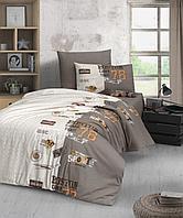 Комплект постельного белья 100% хлопок (Полуторный, двуспальный, семейный)