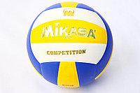 Воллейбол. Мяч MIKASA MV 2200 SUPER GOLD