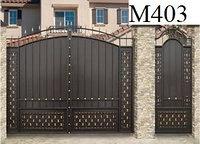 Ворота М403