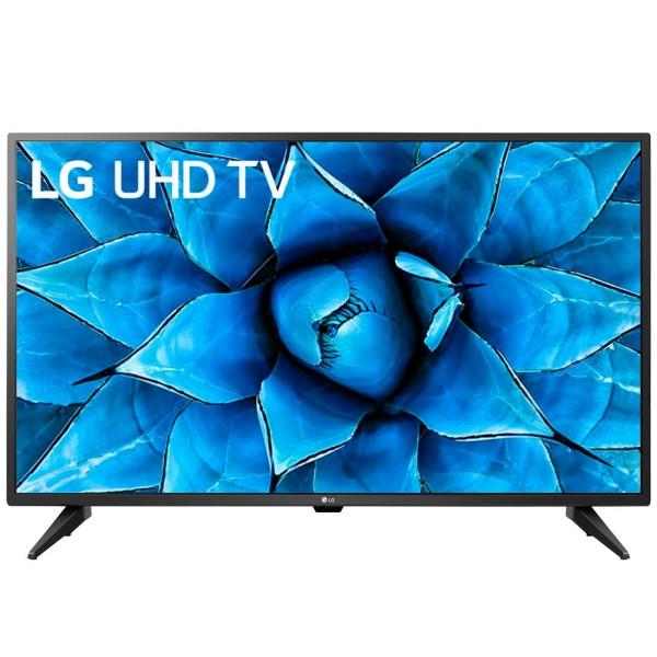 Телевизор LG 55UN70006LA Smart 4K UHD - фото 1