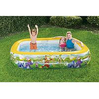 """Детский надувной бассейн """"Mickey Mouse"""" Bestway 91008"""