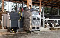 Автоматы для выпойки телят CalfExpert