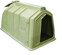 Индивидуальные домики для телят (США)
