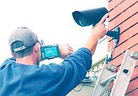Услуги монтажа системы видеонаблюдения