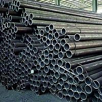 Труба подшипниковая 194х28 мм ШХ15-Ш ГОСТ 800-78 горячекатаная