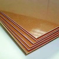 Стеклотекстолит листовой СТ-М ГОСТ 12652-74 электротехнический