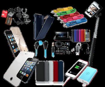 Аксессуары для мобильных телефонов / смартфонов