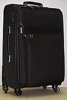 Дорожный чемодан на 4-х колесиках с телескопической ручкой (доставка 24/7)