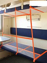 Бортик для поезда 150 см