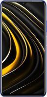 Смартфон Poco M3 4/128Gb синий