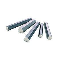 Шестигранник жаропрочный 3,2 мм 40Х9С2 (4Х9С2) ГОСТ 5949-75 калиброванный