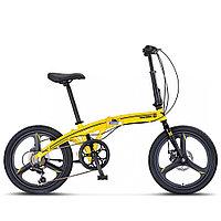 Складной велосипед Transformers 2D