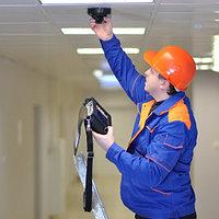 Услуги монтажа и обслуживания пожарной сигнализации