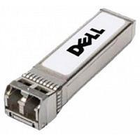 Трансивер Dell/SFP+, 10GbE, SR, 850nm Wavelength, 300m Reach - Kit/Dell Networking