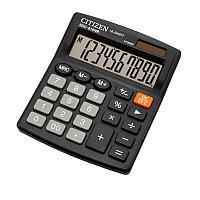 Калькулятор бухгалтерский Citizen SDC-810NR, 10-разрядный