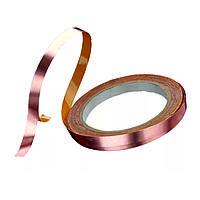 Лента бронзовая 0,28х10 мм БрБНТ1,9 (CuBe2NiTi) ГОСТ 1789-70 холоднокатаная