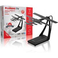 Антенна телевизионная комнатная LUMAX DA1203A