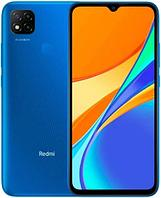 Смартфон Xiaomi Redmi 9C 2/32Gb синий