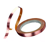Лента бронзовая 0,12х15 мм БрБНТ1,9 (CuBe2NiTi) ГОСТ 1789-70 холоднокатаная