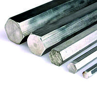 Шестигранник стальной 13 мм 60С2ХФА ГОСТ 14959-79 калиброванный