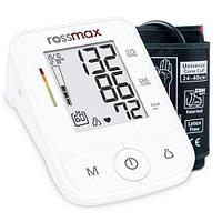 Тонометр Rossmax модель X3 на плечо автоматический