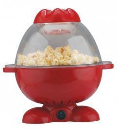Аппарат для приготовления попкорна POPCORN MAKER Приятная готовка!