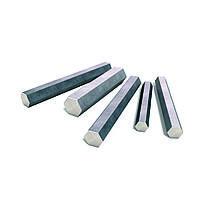 Шестигранник жаростойкий 3,2 мм 20Х20Н14С2 (ЭИ211) ГОСТ 5949-75 калиброванный