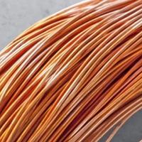 Проволока медно-никелевая 0,3 мм МНМц40-1,5 (Константан) ГОСТ 1791-2014 тянутая