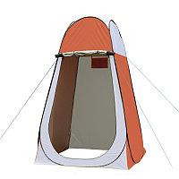 Палатка под душ Single Shower Tent (Grey/Oranje)