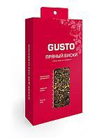 Набор для настаивания Gusto Пряный виски (20 гр.)