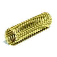 Сетка латунная тканая 0,3х0,7х0,7 мм Л80 ГОСТ 6613-86