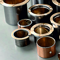 Отливка бронзовая БрА10Мц2Л (БрАМц10-2Л) ГОСТ 26645-85