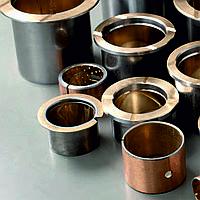 Отливка бронзовая БрО3Ц12С5 (БрОЦС3-12-5) ГОСТ 26645-85
