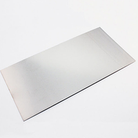 Лист никелевый 6х600 мм НП1 ГОСТ 6235-91 горячекатаный