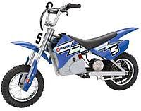 Электро-минибайк Razor Dirt Rocket MX350