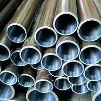 Труба биметаллическая 25х2 мм 10-М3р ГОСТ 22786-77 для судостроения