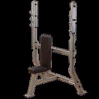 Скамья для жима Body-Solid SPB368G