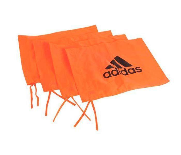 Угловые флажки Adidas ADSP-11520 (4 штуки)