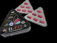 Б-Фит (B-Fit) - Капсулы для похудения. Оптом.