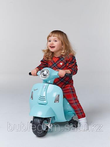 Электромопед Happy Baby Jasper Mint