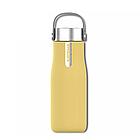 Бутылка с УФ-стерилизатором Philips AWP2787YL/10 (350 мл) желтый