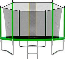 Батут Swollen Lite 10 FT (Зеленый)