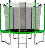 Батут Swollen Lite 8 FT (Зеленый)