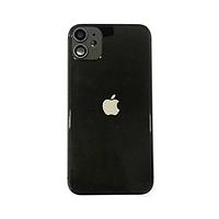 Корпус Apple iPhone 11, черный