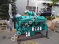 Двигатель Cummins KT38-G для ДГУ, ДЭС