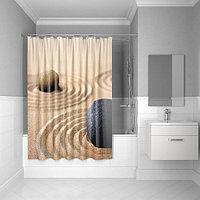 Штора IDDIS Sandy для ванны полиэстер 180*200 (640P18Ri11)