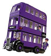 LEGO: Автобус «Ночной рыцарь» Harry Potter 75957